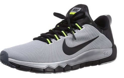 nike cross traning men shoe for flat feet