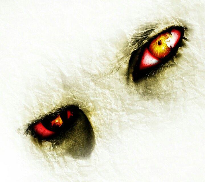 Scary Wallpaper, Eyes Wallpaper, Scary Eyes