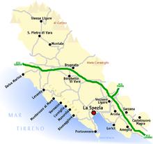 Cinque Terre – Wikipedia