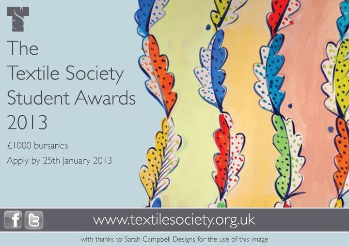 The Textile Society