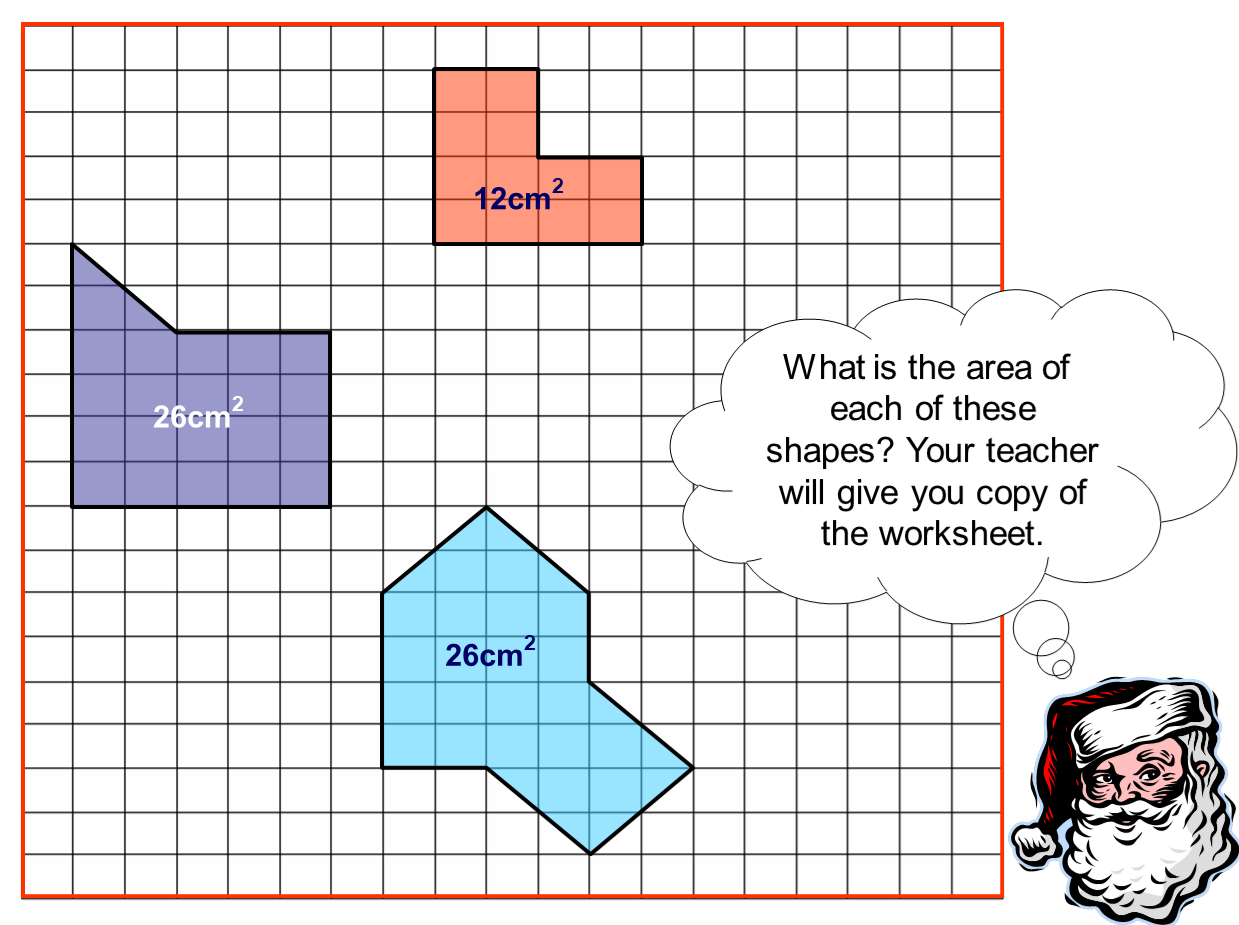 9 Of The Best Perimeter Problems For Primary Maths