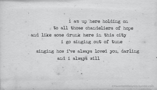Favoritelittlelyrics Coldplay Lyrics Christmas Lights Quotes Favorite Lyrics