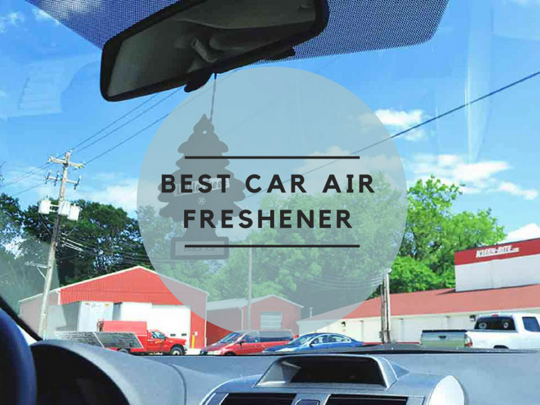 The ABCs of Getting the Best Car Air Freshener in 2018