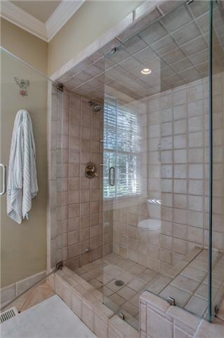 Tiled Ceiling In Shower Bathrooms Remodel Master Bath