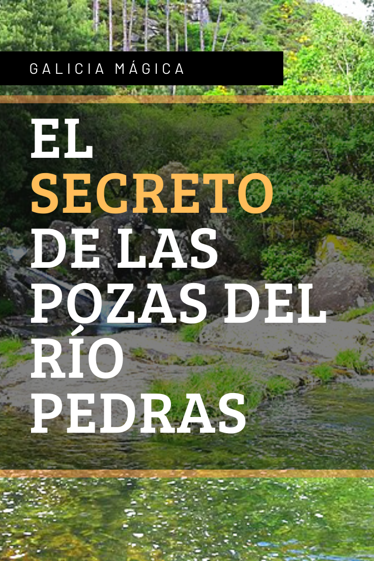 El Secreto De Las Pozas Del Río Pedras España Lugares Turisticos Lugares De España Viajar Por España