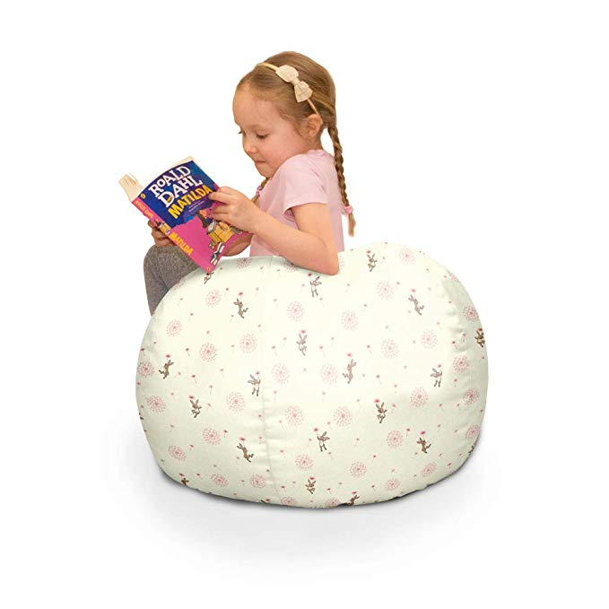 Belle & Boo 'Dandelion' Small Kids Beanbag Amazon.co.uk