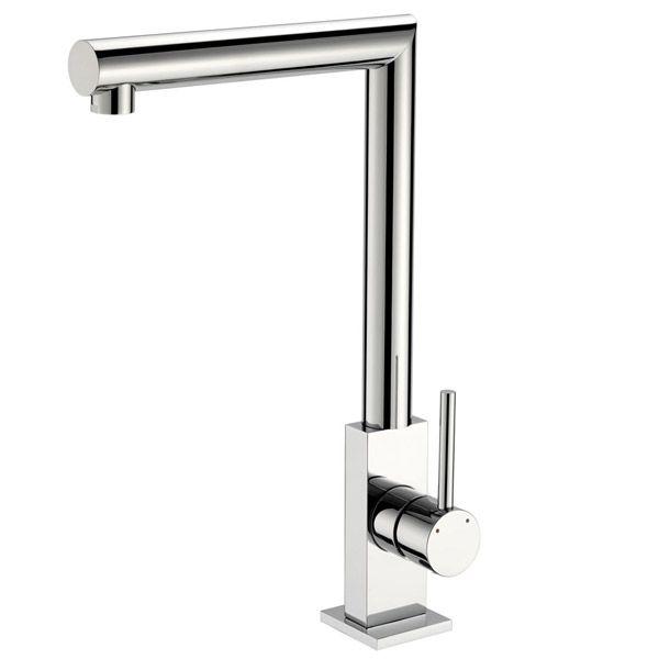 Francis Pegler Konik Single Lever Monobloc Sink Mixer - 4G3065 ...
