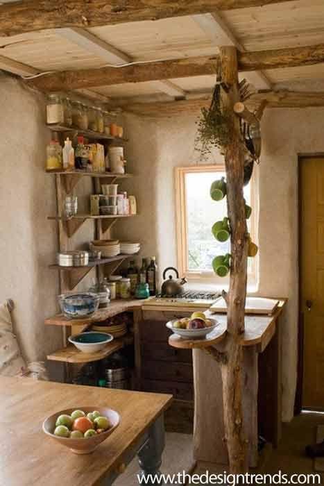 Country Kitchen Decorating Ideas | ... Kitchen Design Ideas ...