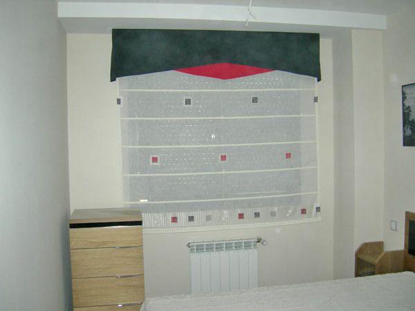 paneles japoneses | cortinas | Pinterest | Roman blinds