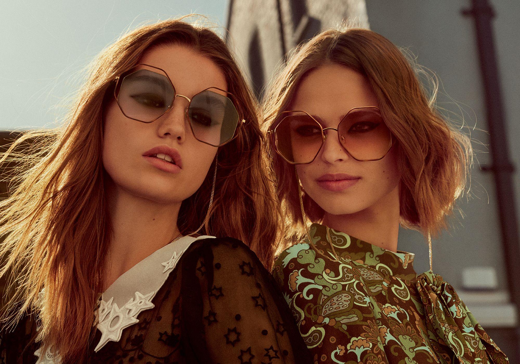 05a1a91aad37 Chloé Glasses Frames