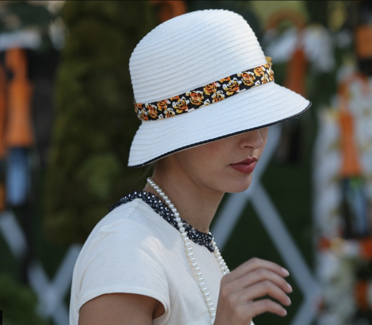 76c23157 They Are Wearing: Veuve Clicquot Polo Classic | looks | Polo classic ...