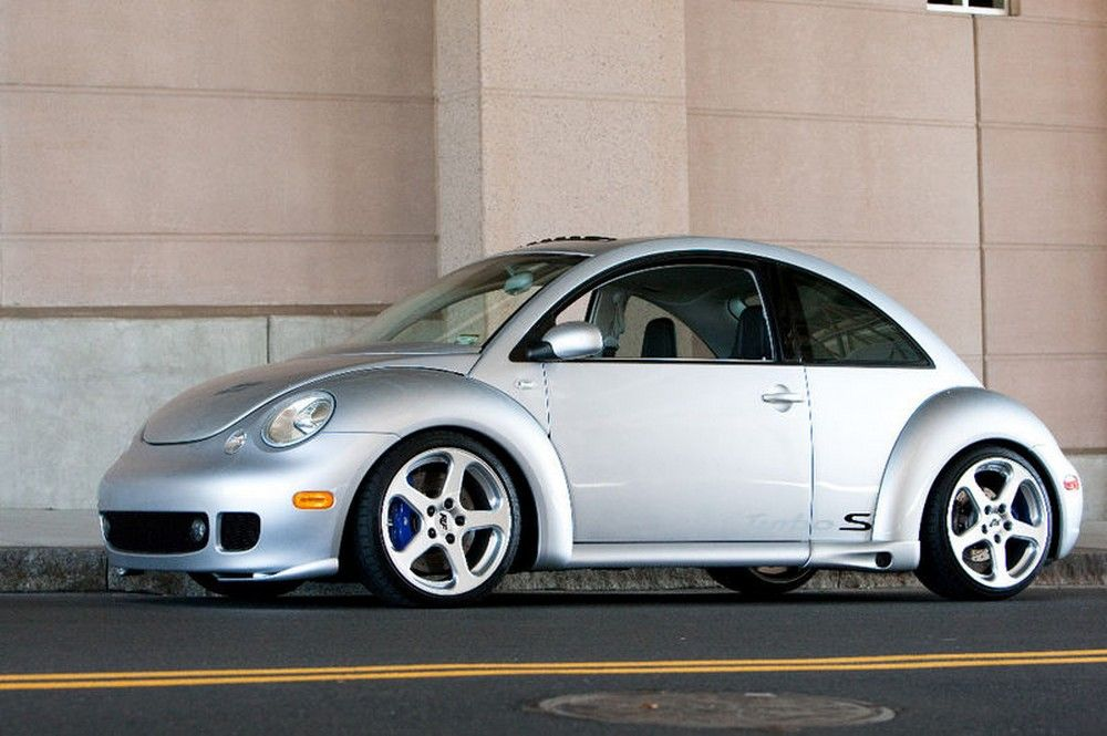 ruf vw beetle turbo s concept 2 tuningcult sweet rides. Black Bedroom Furniture Sets. Home Design Ideas