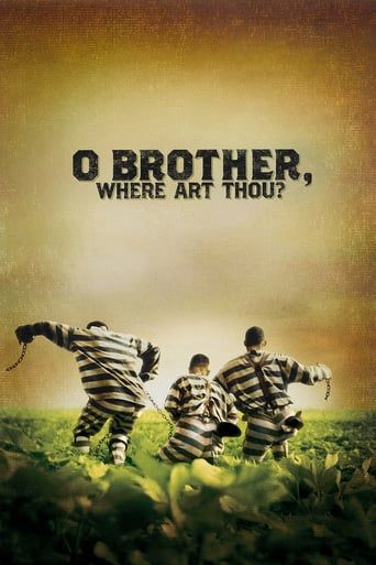 Brother Where Art Thou Stream