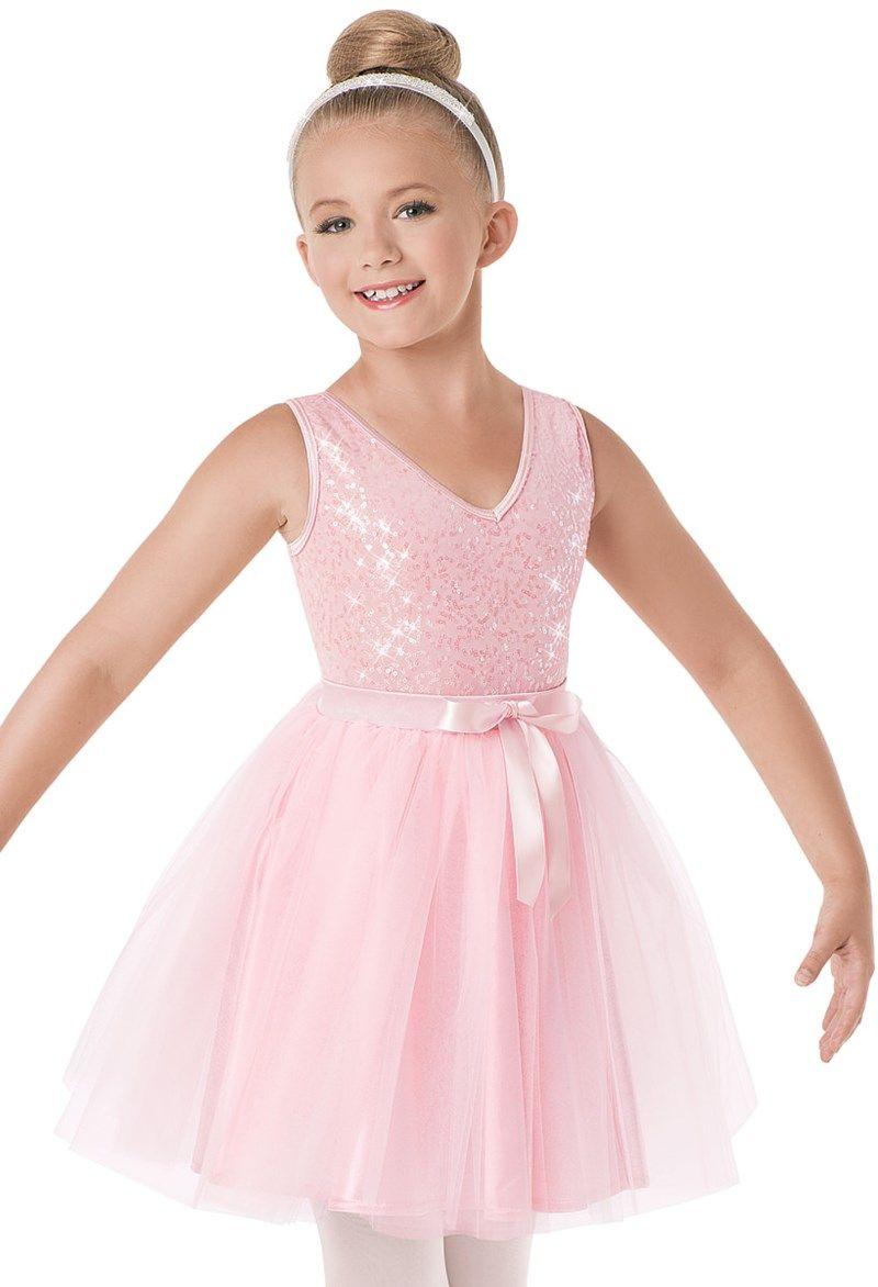 Weissman™ | Sequin & Tulle Satin Dress | vestuarios | Pinterest ...