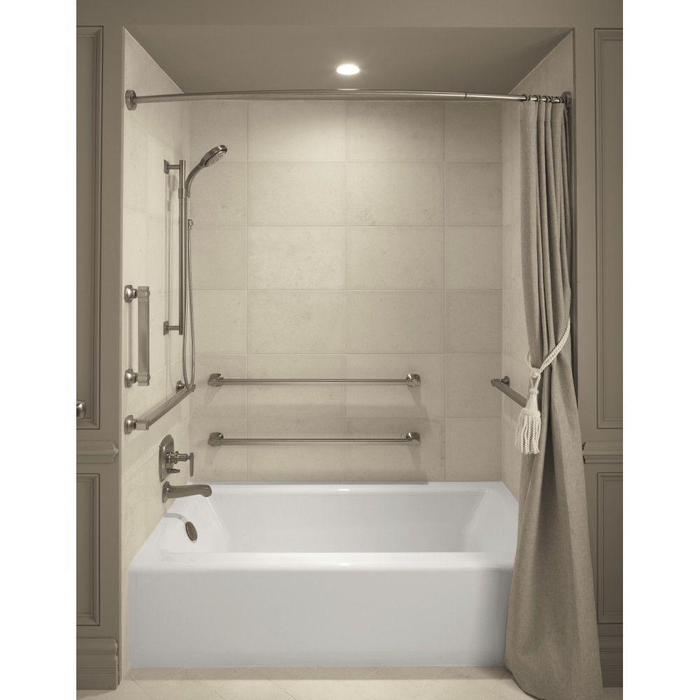 Bathroom safety tips grab bars grab bars in bathroom