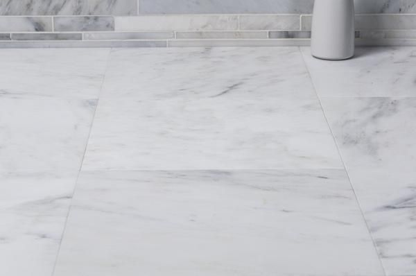 Carrara Venato Marble Wall And Floor Field Tile In Various Sizes And Finishes Trendy Bathroom Tiles Marble Bathroom Flooring