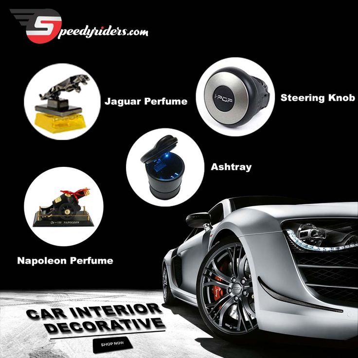 Buy Car Accessories online at speedyriders.com. Select from the ...