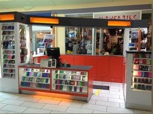 Smartphone accessory biz dominates Charleston County SC Mkt - on BizQuest.com