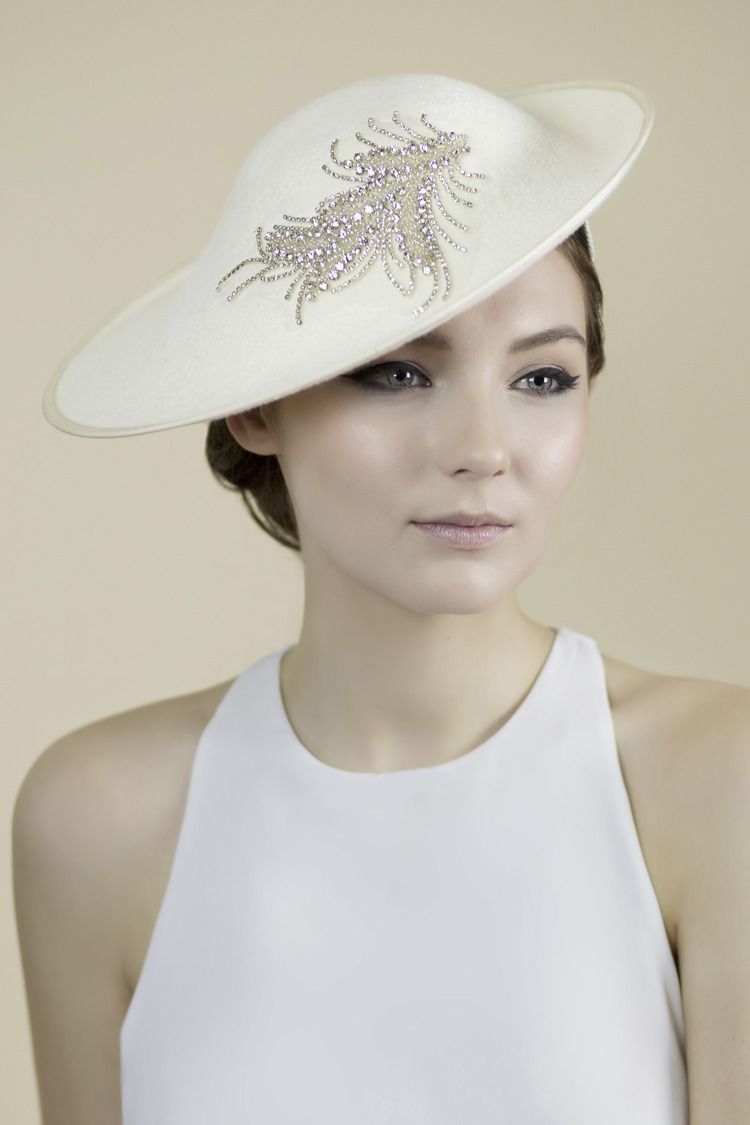 Discover Ideas About Wedding Hats