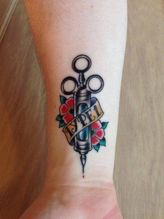 Diabetes Tattoo Ink Pinterest Diabetes Tattoo Tattoo And Tatting