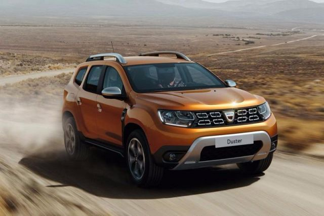 2019 Dacia Duster: Design, Specs, Price >> 2018 Renault Duster Price Colors Car Announcements 2018