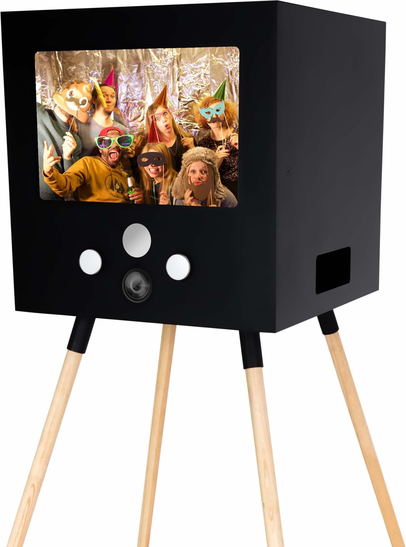 Pixelbox Die Stylische Fotobox Fur Dein Event Aus Koln Fotobox Fotobox Hochzeit Fotos