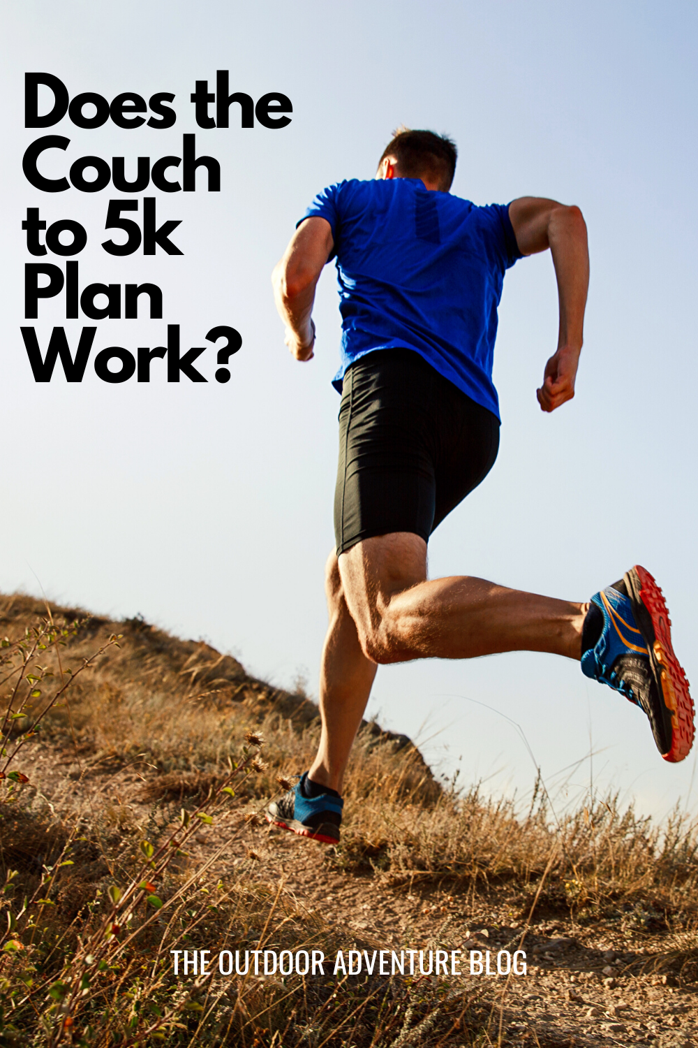 Does the Couch to 5k Plan Work?  #couchto5k #running #fitness #runner #trailrunning #getfit #couchto...
