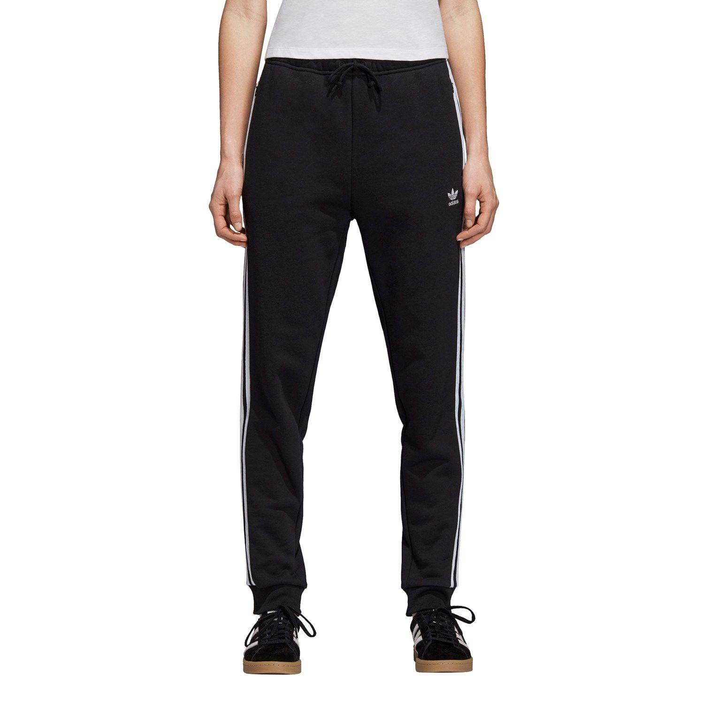 Women's Adidas Regular Track Pants 2018 X Small Black