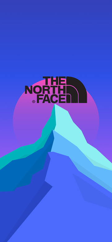 The North Face Wallpaper Wallpaperize Iphone Wallpapers Message Wallpaper Cool Wallpaper The North Face