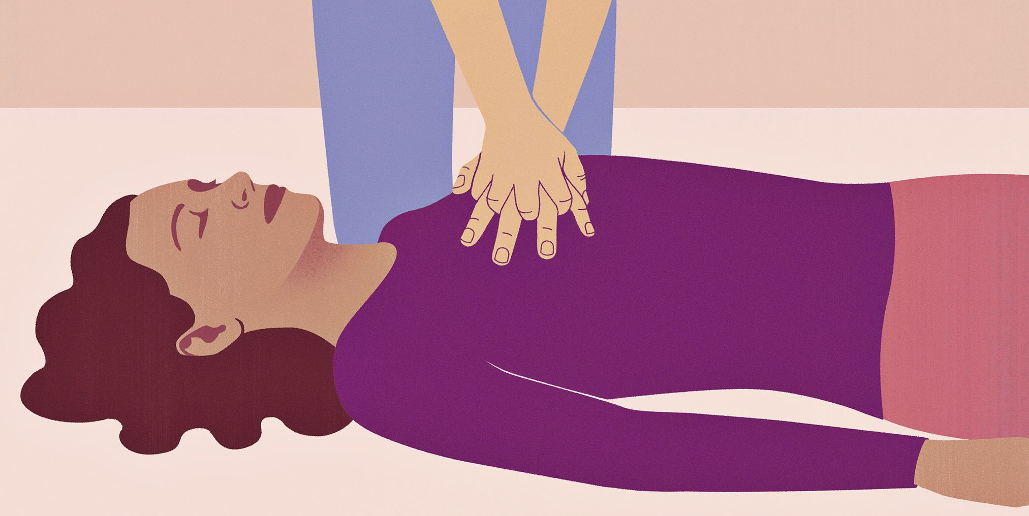 Everything You Need to Know to Perform CPR in an Emergency