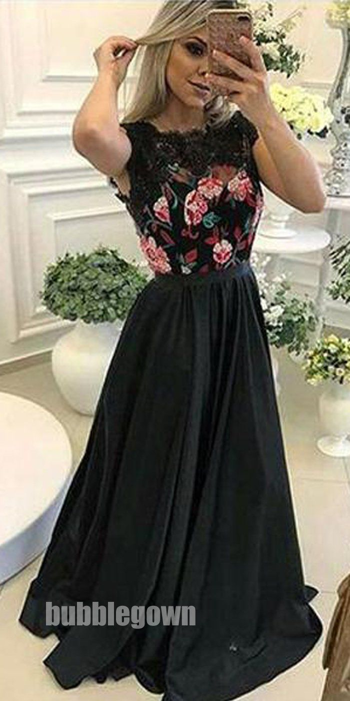 Prom Dress Bubble