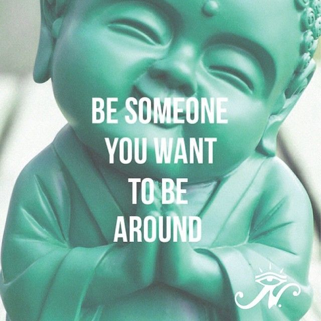 Day 13-purpose driven life, be the person you want to be around!