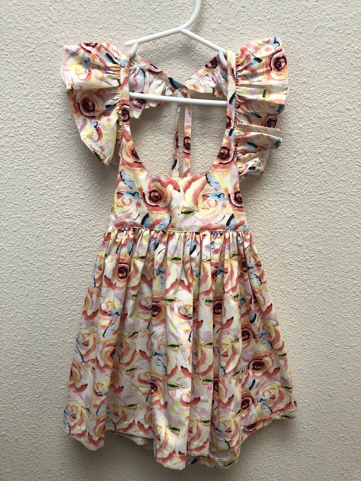 0481c34a8 Girls Boutique Lacey Lane Australia MIA DRESS SIZE 3 NWT