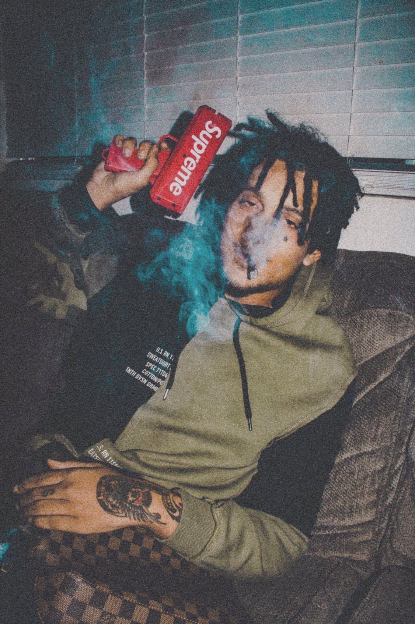 Smoke Purpp Lil Pump Rapper Rap