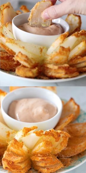 Keto Blooming Onion A low carb and low calorie blo
