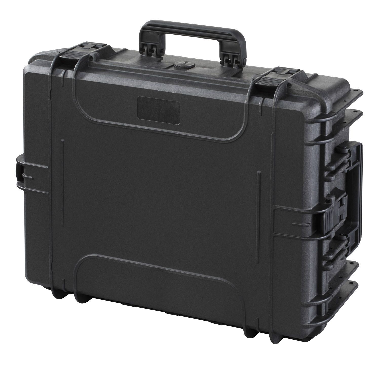 Plastica MAX540H190STR 23.78-inch x 18.62-inch x 8.86-inch H Waterproof Case