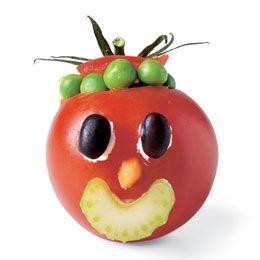 37. Mr. Tomato Head