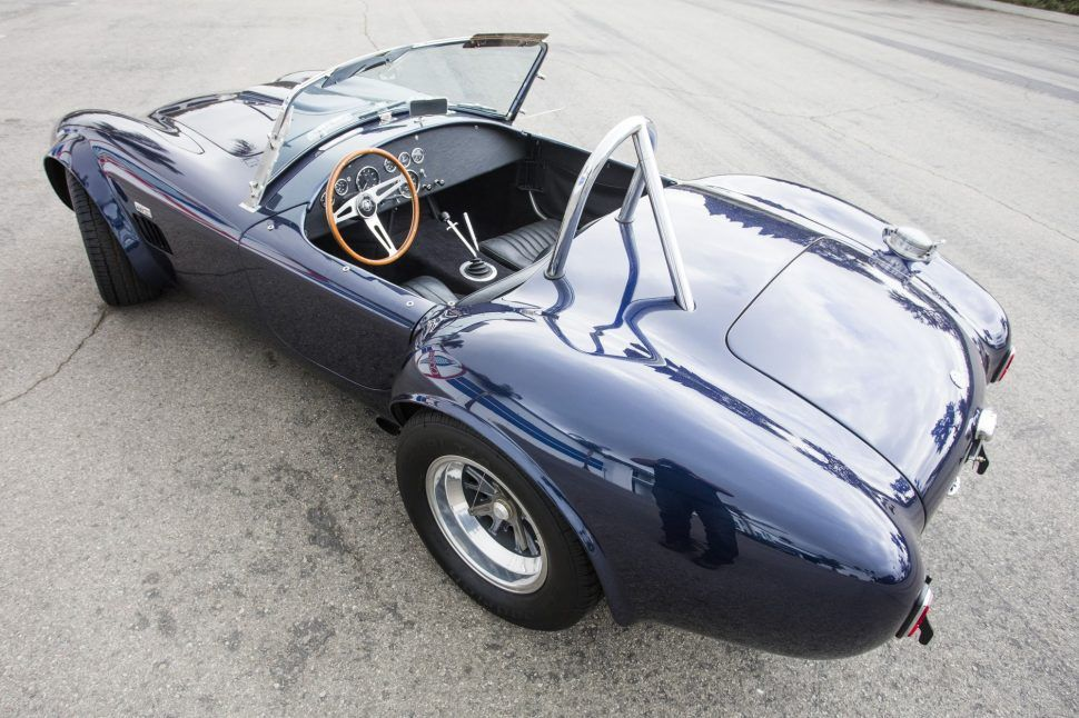 selections from carroll shelby s personal car collection head to rh pinterest com