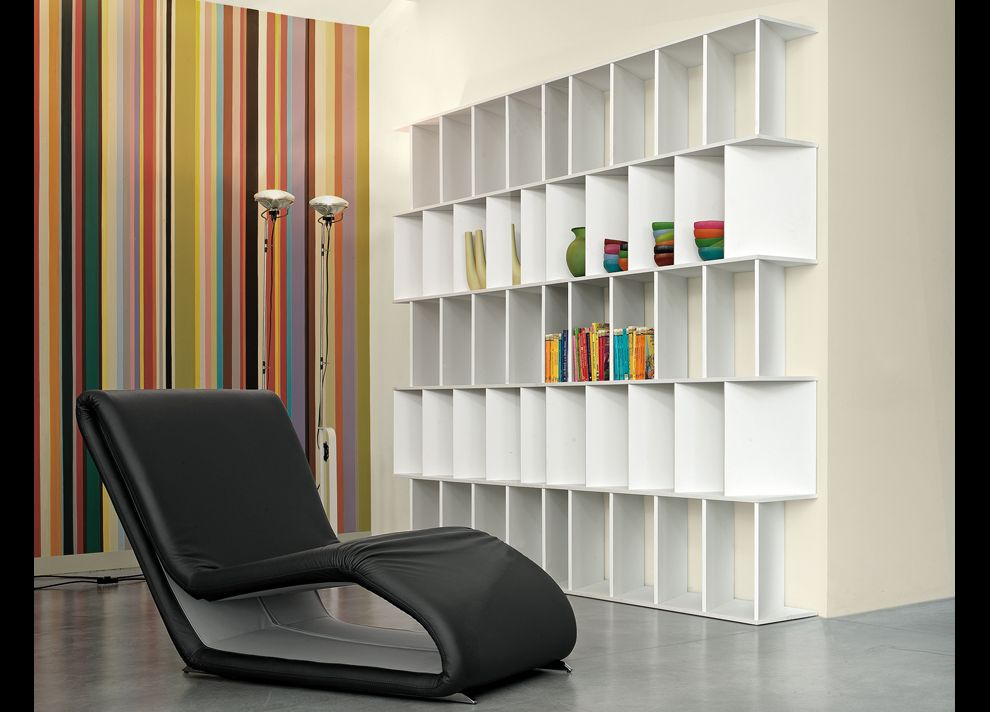 Fun Bookcase Modern Bookcases Contemporary