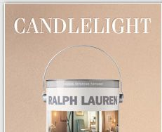 Marvelous Candlelight Finish On Top Of My Favorite Wall Color? Donu0027t Mind If I