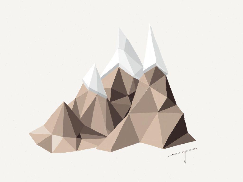 Popular Wallpaper Mountain Polygon - ad0ae0d937ac25a44660c6f9d15b8d47  Gallery_803376.jpg