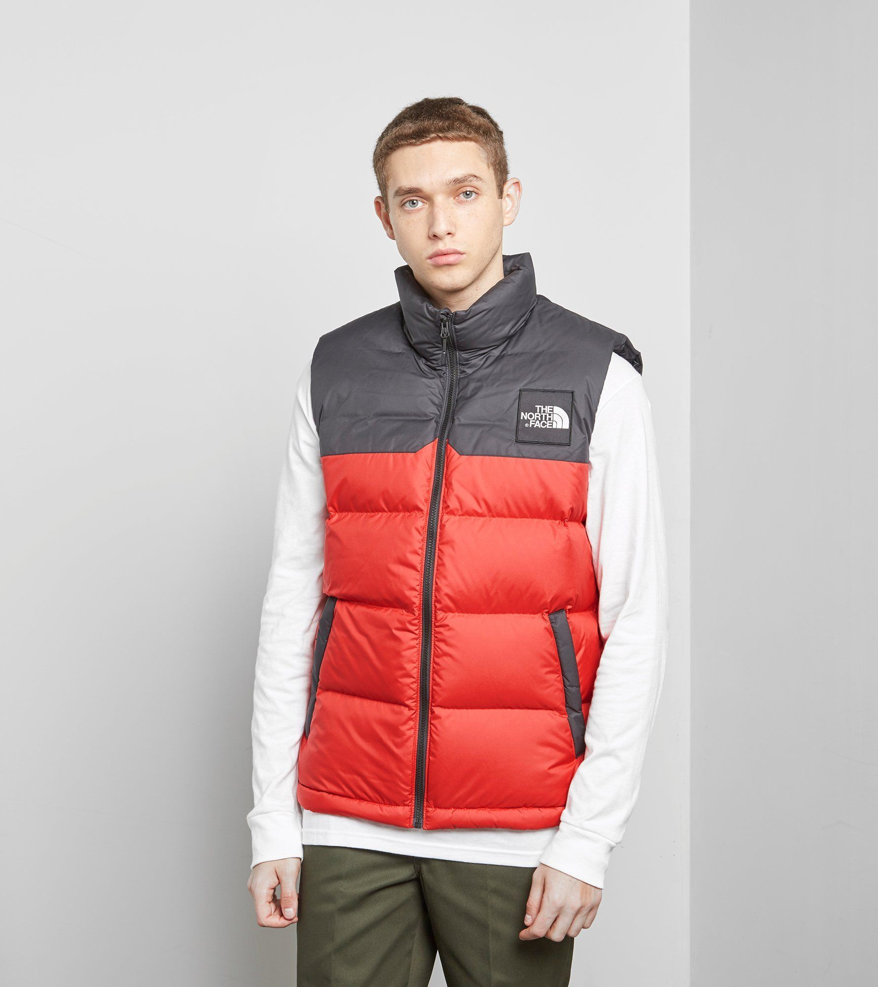89434057a The North Face 1992 Nuptse Vest - find out more on our site. Find ...