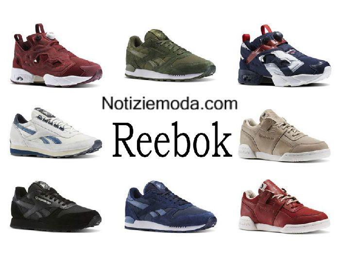 scarpe reebok uomo 2018