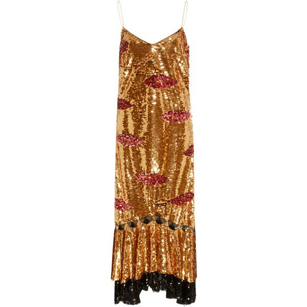 Reina sequin dress - Metallic Sachin & Babi Cheap Low Shipping Cheap Manchester Cheap For Nice Clearance Enjoy Outlet Big Sale 5JDFwYFQK