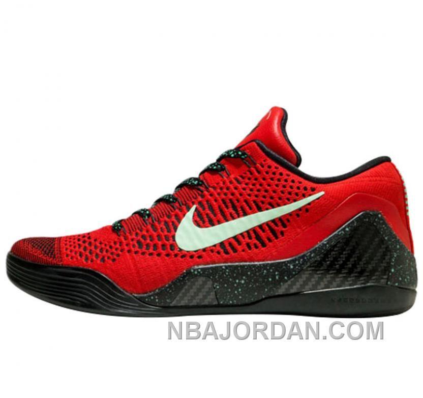 Nike Kobe 9 Elite Low Xdr University Red Discount