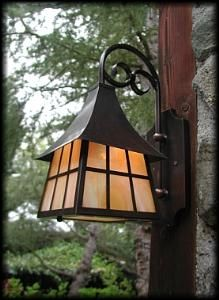 cottage outdoor lighting. English Cottage Style Porch Lantern Outdoor Lighting L