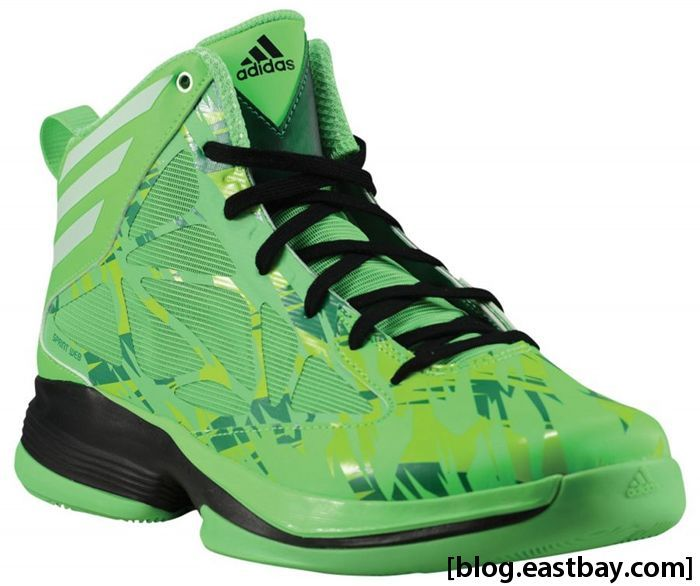 Ncaa Basketball Shoes Adidas Crazy Fast Ncaa Pack Notre Dame
