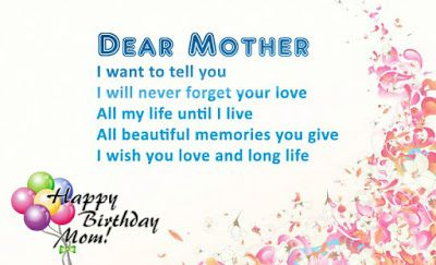 Loving birthday messages for mother projects to try pinterest loving birthday messages for mother m4hsunfo