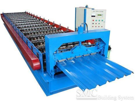 The Metal Roofing Machine Helps In Restoration Of Your Roofing Problems Our Team Of Professionals Can Hel Roofing Roofing Sheets Corrugated Plastic Roofing