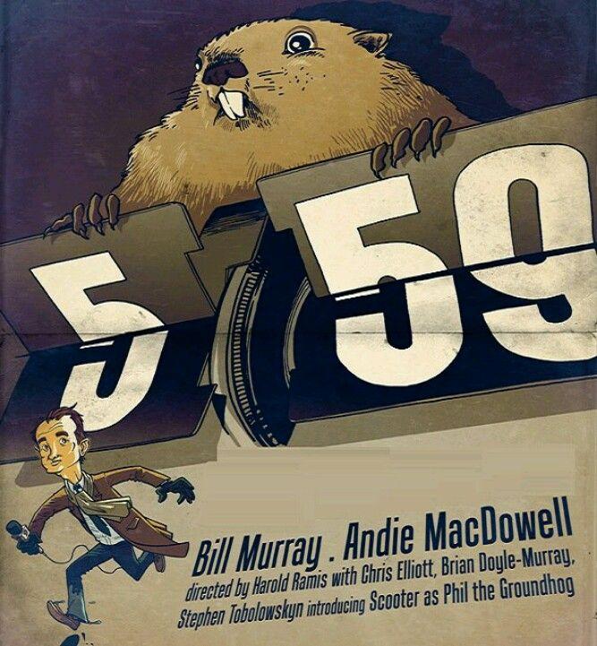 El dia de la marmota